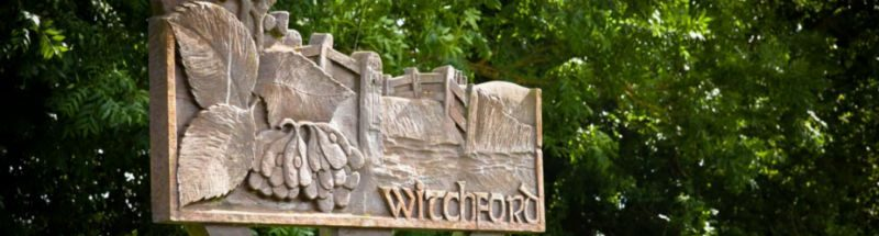 Witchford Parish Council website